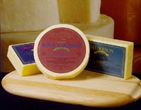 Balderson Premium and Premium-Aged Cheddars - The Premium Palate