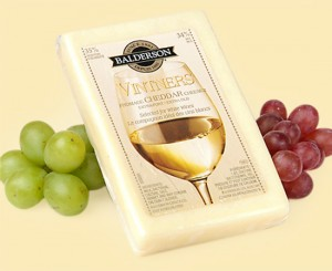 Balderson Vintners Extra-Old (280g) - Selected for White Wines